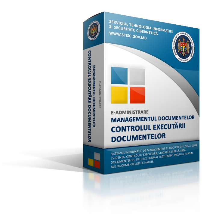 Regulament General de Protecție a Datelor (RGDP)